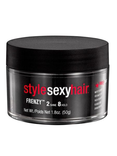 Sexy Hair Style Sexy Hair Frenzy Flexible Texturizing Paste