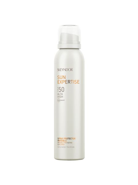 Skeyndor Sun Expertise Invisble Protection Sun Spray