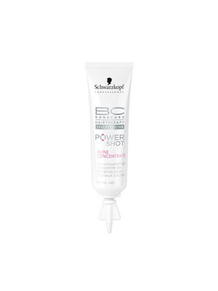 Schwarzkopf Bonacure Power Shot Shine Concentrate