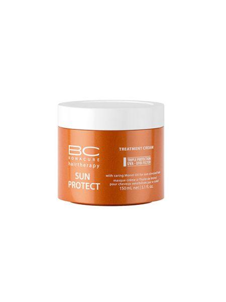 Schwarzkopf Bonacure Sun Protect Treatment Cream