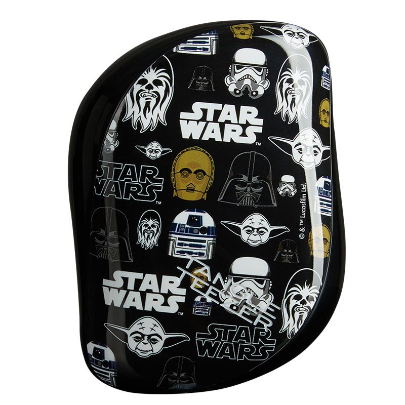 Tangle Teezer Compact Styler Star Wars Multi Charachter