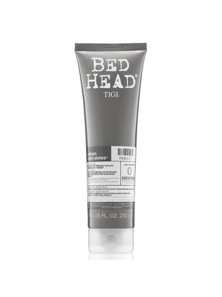 TIGI Bed Reboot Scalp Shampoo