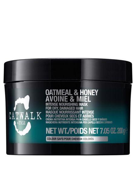 TIGI Catwalk Oatmeal & Honey Intense Nourishing Masque