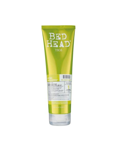 TIGI Bed Head Re-Energize Shampoo