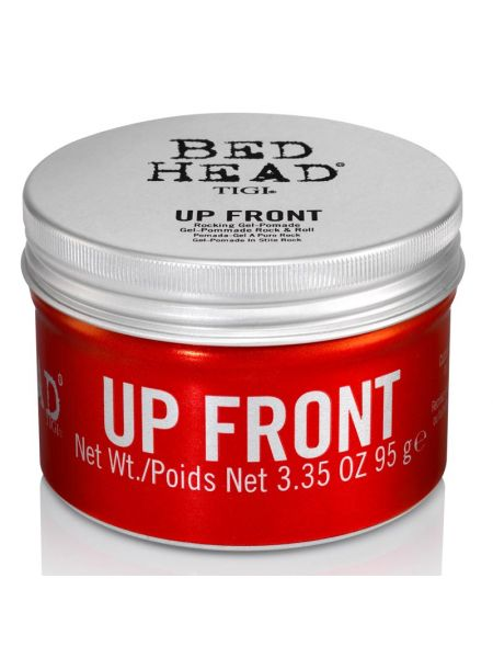 TIGI Bed Head Up Front Rocking Gel-Pomade