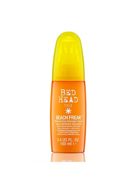 TIGI Bed Head Beach Freak Hydrating Detangler Spray
