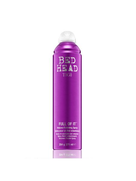 TIGI Bed Head Fully Loaded Full of It Volume Haarspray