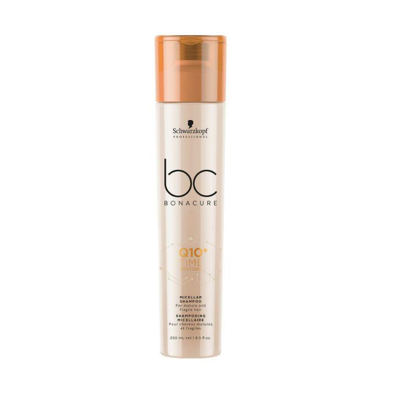 Schwarzkopf Time Restore Q10 Plus Shampoo