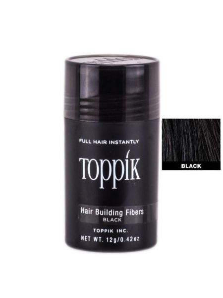 Toppik Hairbuilding Fibers Black