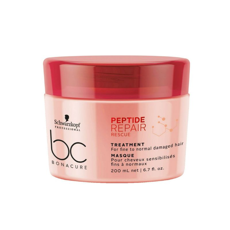 Schwarzkopf Bonacure Repair Rescue Treatment