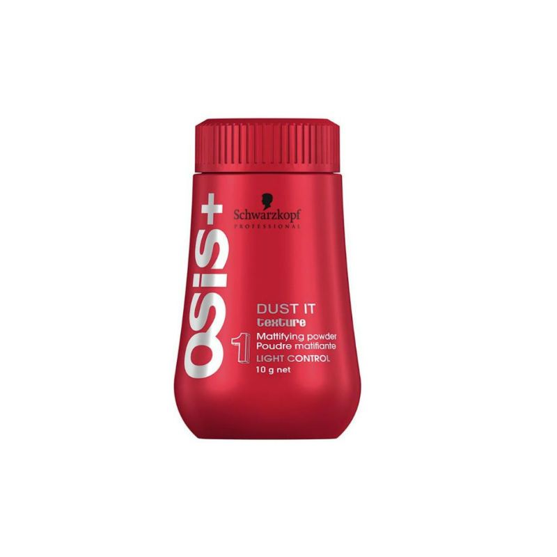 Schwarzkopf Osis+ Texture Dust It Mattifying Powder