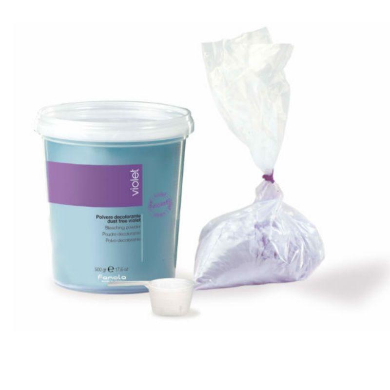 Fanola Dust Free Bleaching Powder Violet