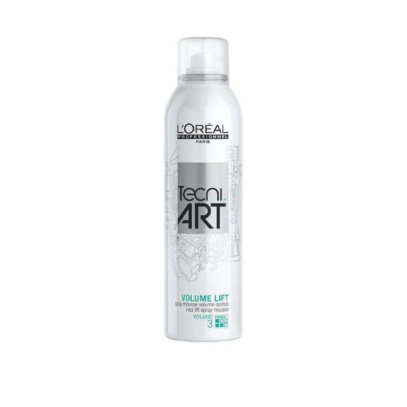 L'Oréal Professionnel Tecni.Art Volume Lift Mousse