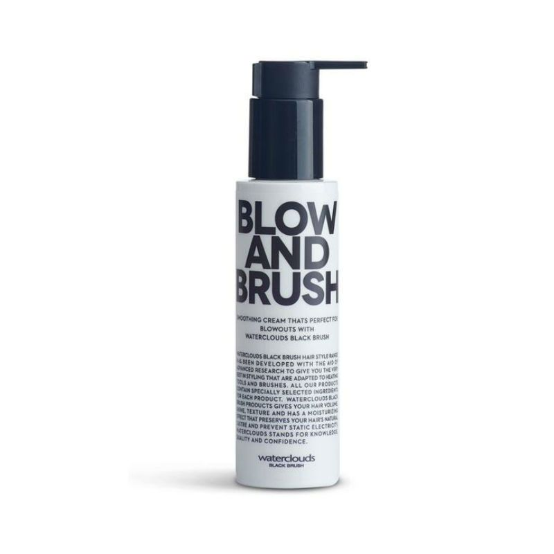 Waterclouds Blow And Brush Smoothing Cream