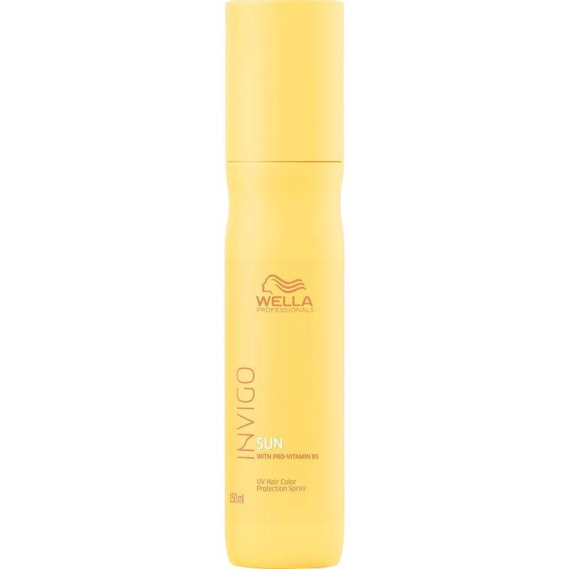 Wella INVIGO Sun Color Protection Spray