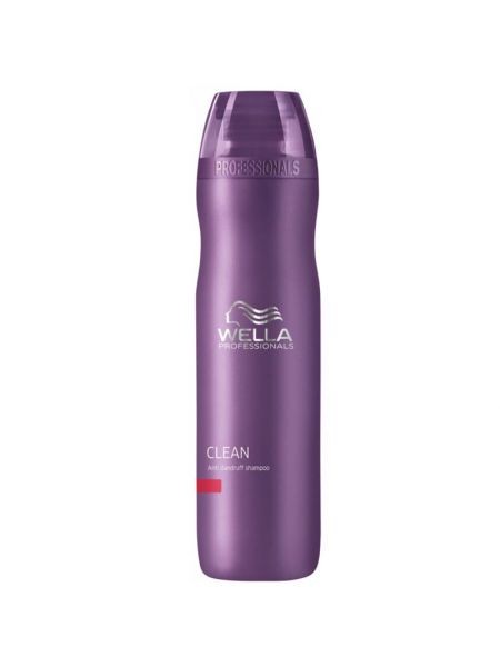 WELLA BALANCE CLEAN ANTI-ROOS SHAMPOO