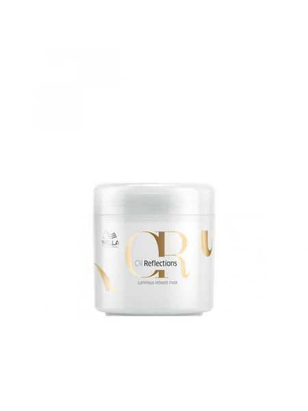 Wella Oil Reflections Masker