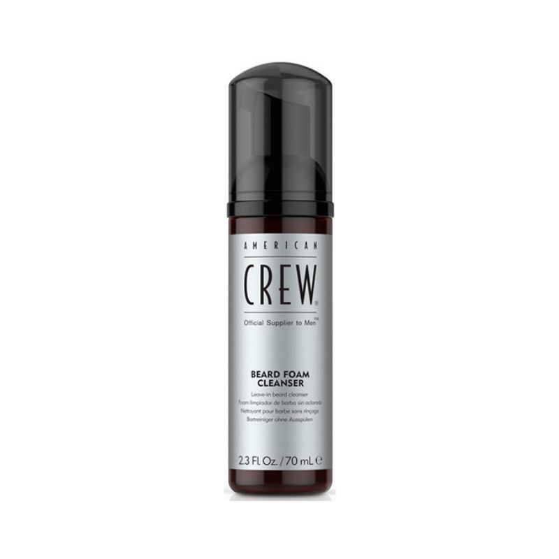 American Crew Shaving Skincare Beard Foam Cleanser 70 ml