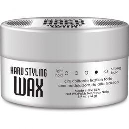 Biosilk Rock Hard Styling Wax