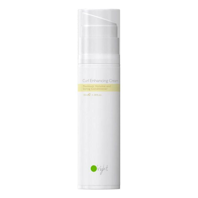 O'Right Curl Enhancing Cream 100 ml