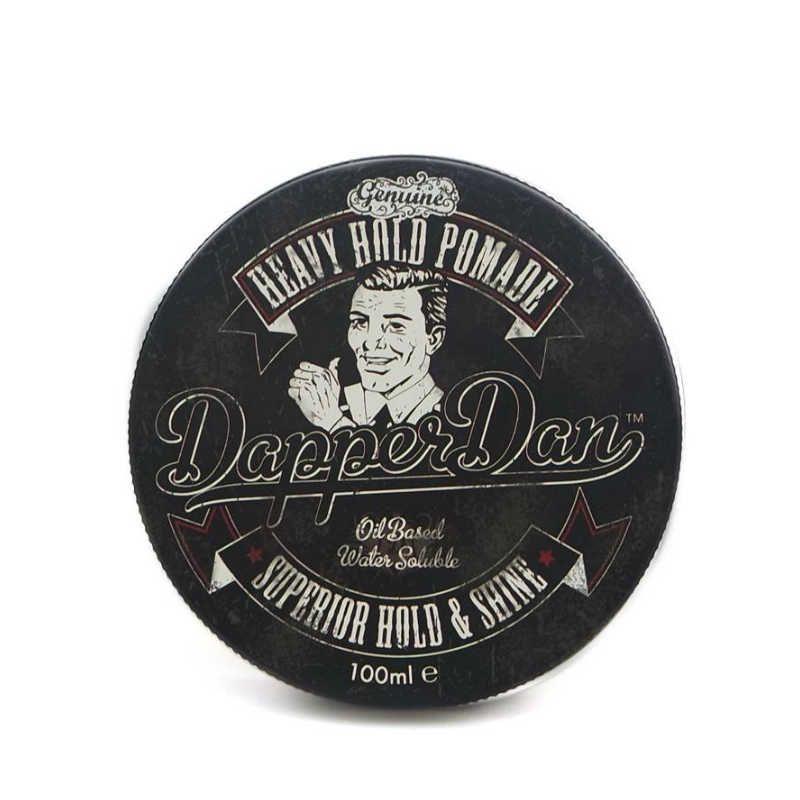 Dapper Dan Heavy Hold Pomade