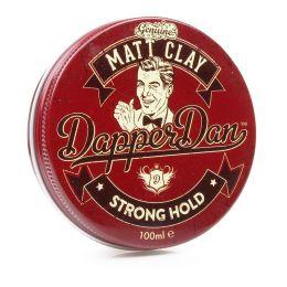 Dapper Dan Matt Clay