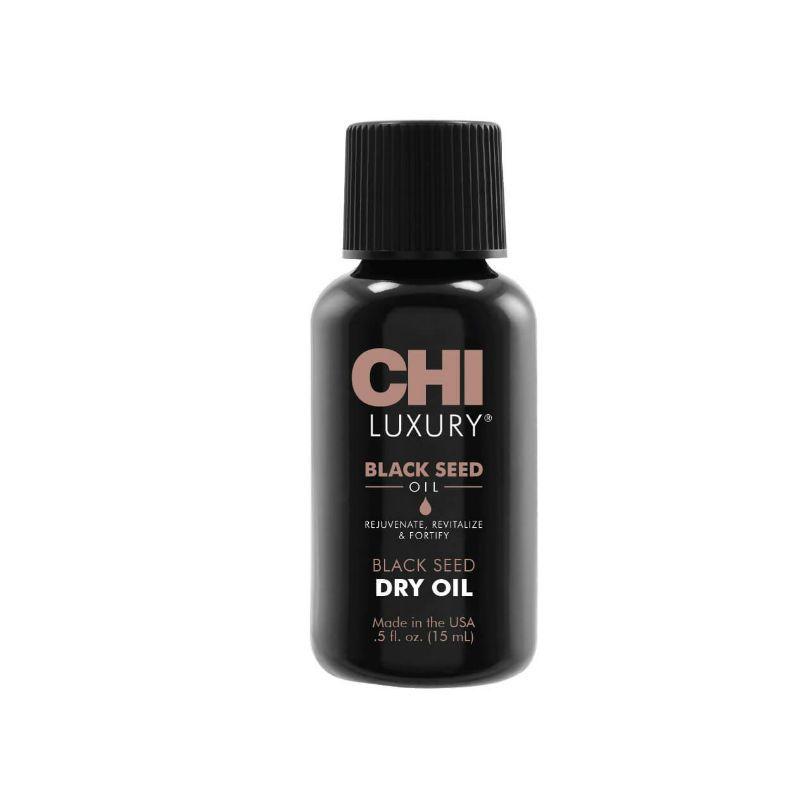 CHI Luxury Black Seed Oil Black Seed Dry Oil