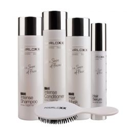 Hairloxx Intense Total Care Kit