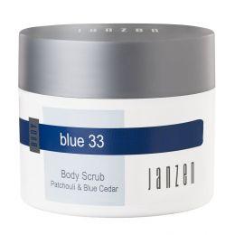 Janzen Body Scrub Blue 33