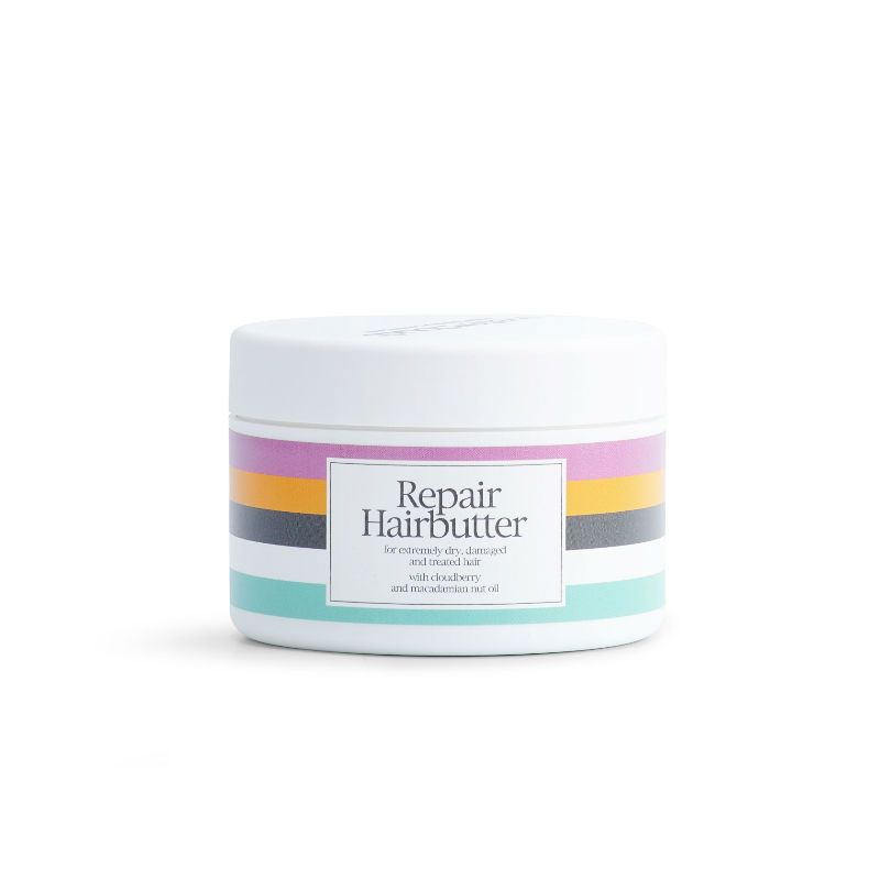 Waterclouds Repair Hairbutter