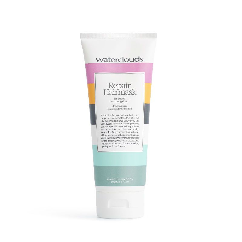 Waterclouds Repair Hairmask