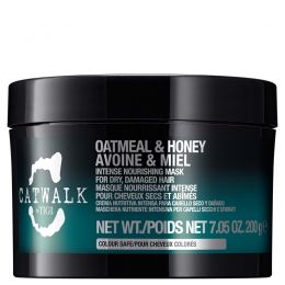 TIGI Catwalk Oatmeal & Honey Intense Nourishing Masque