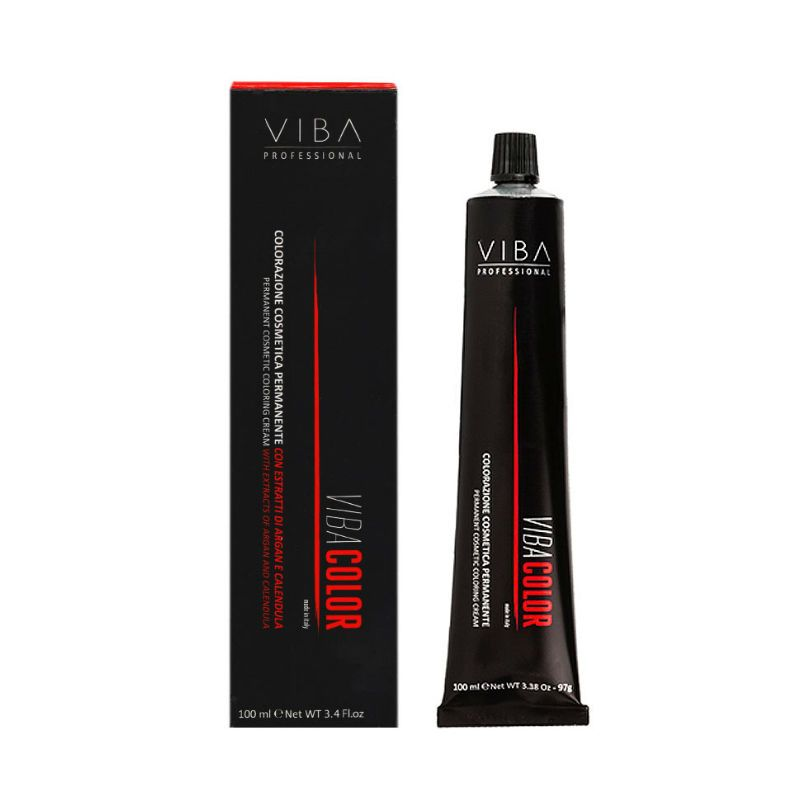 Viba Permanent Colouring Cream