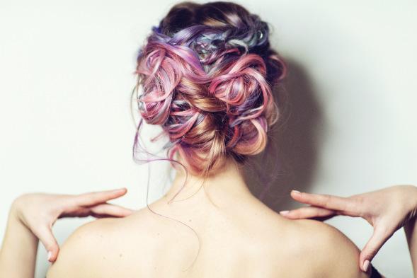 6x tips om je haarkleur te beschermen