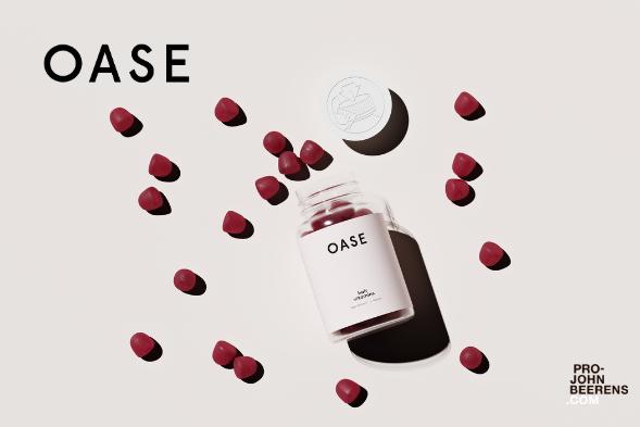 Waarom OASE Hair Vitamins de perfecte keuze is om te verkopen in jouw salon
