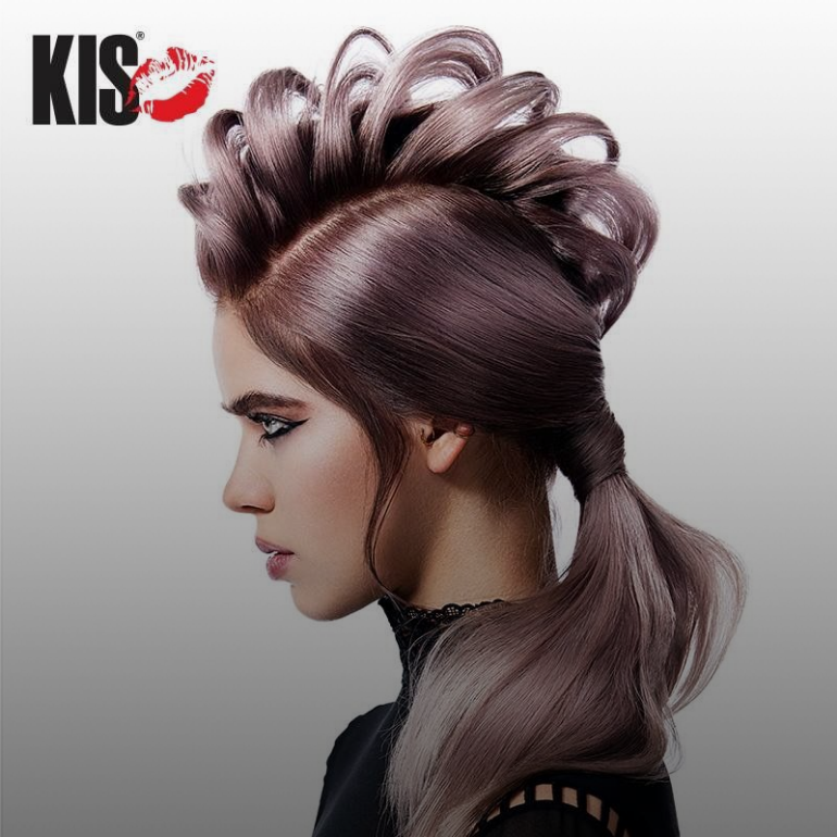KIS Haircare Softshades nu met 25% korting!