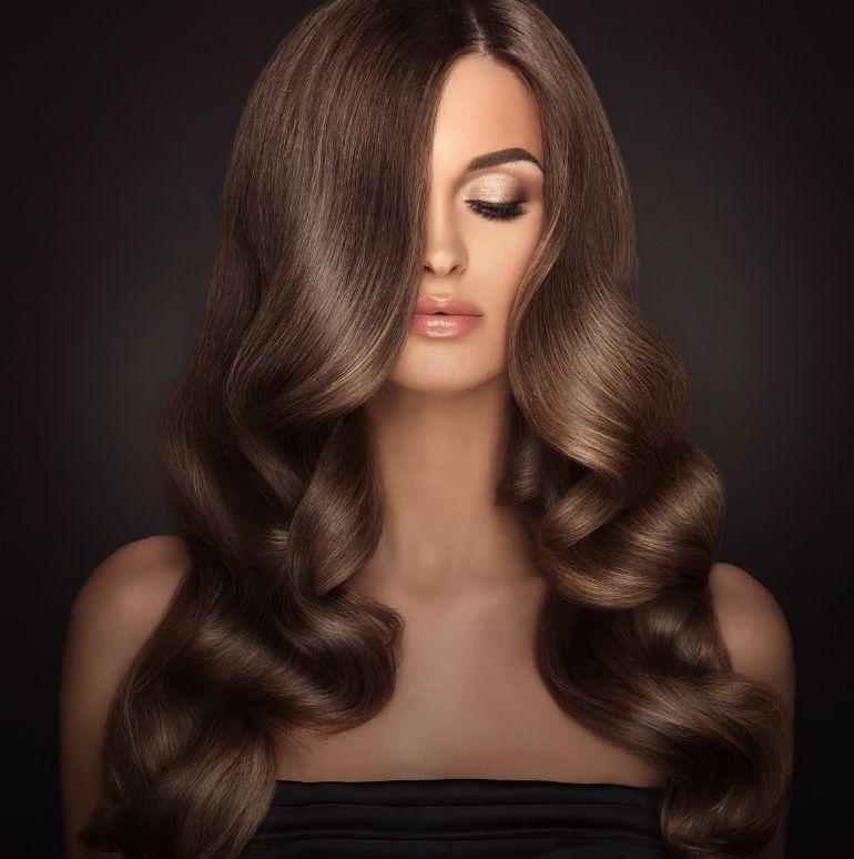 Hebben jouw klanten last van een doffe haarkleur door de zomer?